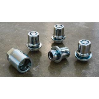 OEM Alloy Wheel Locks for Toyota / Lexus