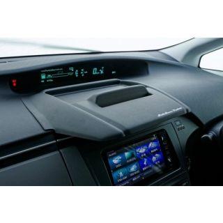 Aero Navi Visor for Toyota Prius 2010 - 2015
