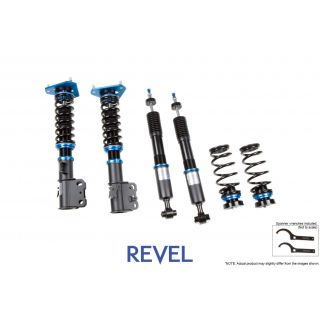 Tanabe Revel Coilovers for Toyota Prius