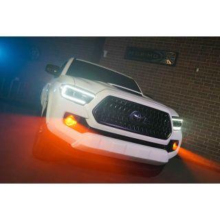 Toyota Prius LED Foglights