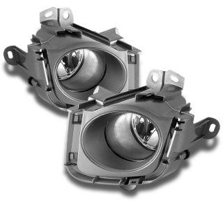 Spyder  OEM Fog Lights w/Switch for Toyota Prius 2010 - 2011