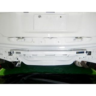 Carbing Rear Brace Frame for Toyota Prius 2010 - 2015