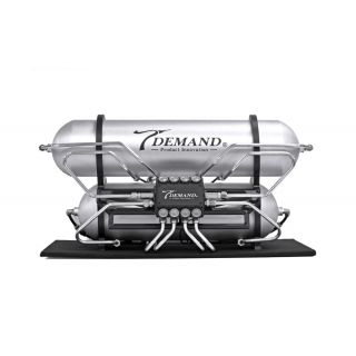 T-Demand Twin Tank Air Management System / no LED