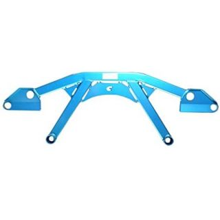 CT200h Chassis Braces