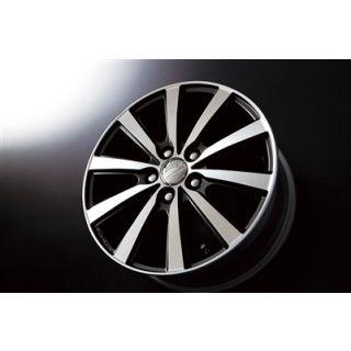 """Toyota Prius Modellista 17"""" Aluminum Wheel Set"""