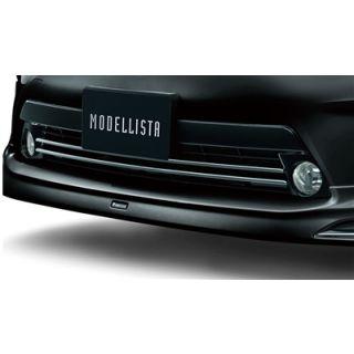 Modellista Lower Grill Garnish for Toyota Prius 2012 - 2015