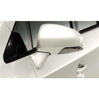 Modellista Colored Door Mirror Arm Cover for Toyota Prius 2010 - 2015