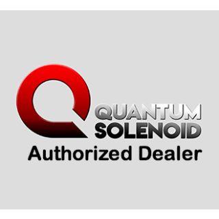 Quantum Solenoid Track Edition For Toyota Prius