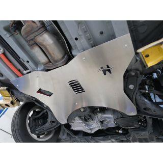 MILLERCAT 2012-2019 Prius C Cat Shield