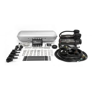 T-Demand Vehicle Height Sensor Type Air Suspension Management Kit