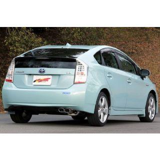 Toyota Prius Performance Muffler