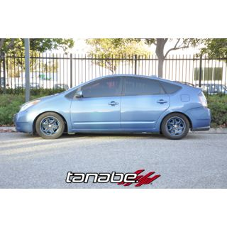 Tanabe Lowering Spring Prius