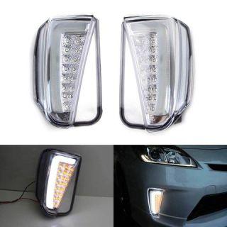 Toyota Prius DRL / Signal Lights