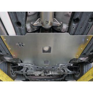 MILLERCAT 2004-2009 Prius Gen 2 Cat Shield