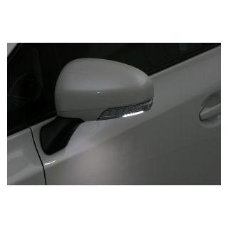 Toyota Prius Sequential Mirror Lights
