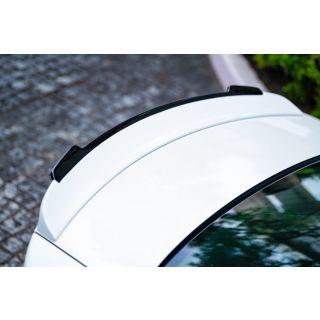 Rowen Rear Trunk Spoiler for Toyota Mirai 2014 -2020