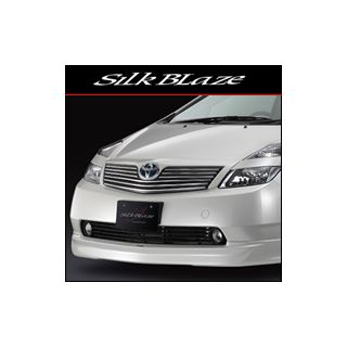 2005 - 2009 Toyota Prius SilkBlaze Front Grill