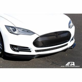 APR Performance Front Grill - Tesla Model S 12+