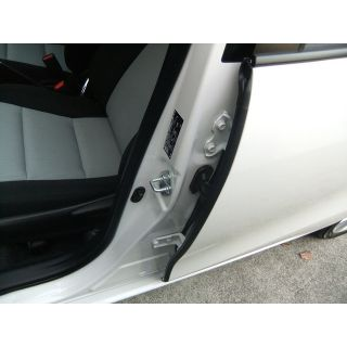 Door protector kit for AQUA / Prius C