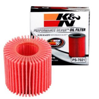 PS-7021 K&N Oil Filter