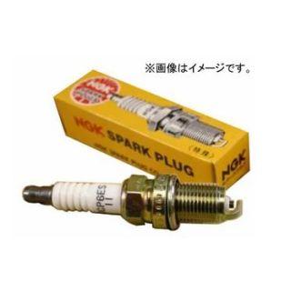 Toyota Prius 2001 - 2009 - NGK® 4996 - Laser Iridium™ Spark Plugs for