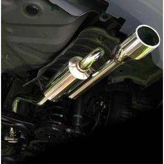 PFS loop sound muffler for Toyota Prius 2010 - 2015
