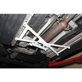 Carbing Frame Brace Center for Toyota Prius 2005-2009