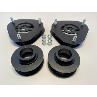 2011-2017 Lexus CT200h 1.5″ Front and Rear Lift Kit