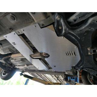 MILLERCAT 2001-2003 Toyota Prius Cat Shield