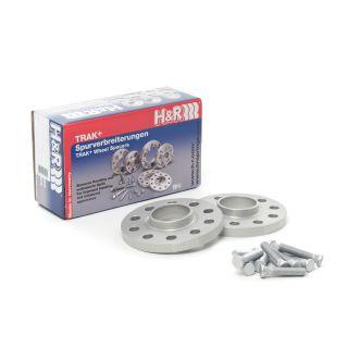 H&R SPACERS: TESLA MODEL 3 17-20 14MM (AWD PERF, LONG RANGE RWD)