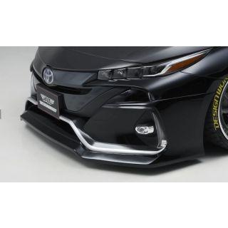 Design Works Front Spoiler (FRP) for Prius PHV (ZVW52)