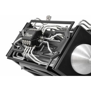 T-Demand Single Tank Air Management System