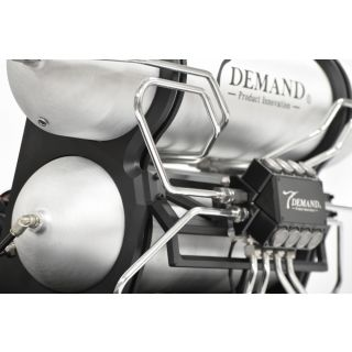 T-Demand Twin Tank Air Management System