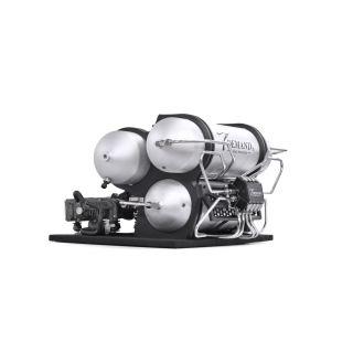 T-Demand 3 Tank Air Management System