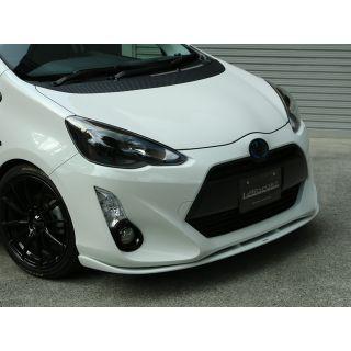 Front Lip Spoiler for Toyota Prius C / Aqua (Late Model)