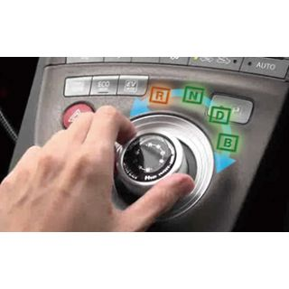 Toyota Prius I-Shifter