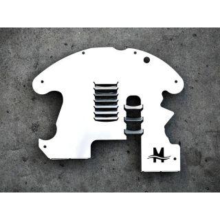 MILLERCAT 2010-2015 Prius Gen 3 Cat Shield