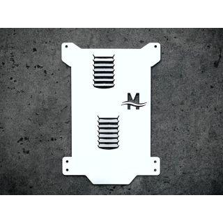 MILLERCAT 2016-2021 Prius Gen 4 Cat Shield