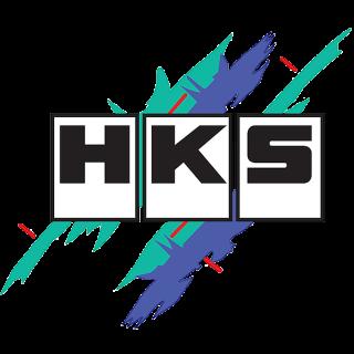 HKS Toyota Prius