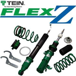 Tein Flex Z Coilovers For Toyota Prius 2016 - 2021