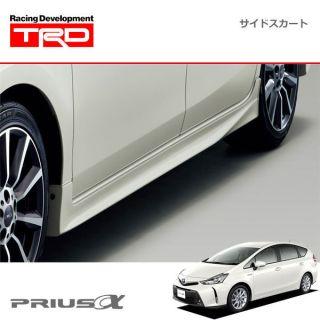 Toyota Prius V TRD