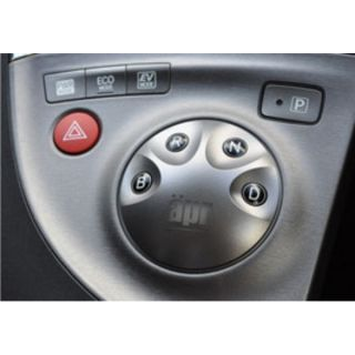 Toyota Prius Electric Shifter