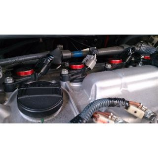 IGNITION PROJECTS DIRECT IGNITION COIL for TOYOTA - Prius