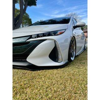 Toyota Prius Prime Universal Air Suspension