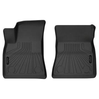 Husky Liners Tesla Model 3 Mogo Black Front Row Floor Liners