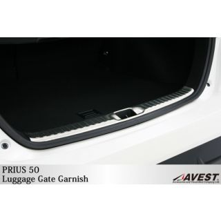 Toyota Prius Gate Garnish