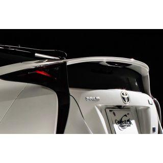 SPORT DESIGN trunk clip spoiler for Toyota Prius (2016 - 2020)