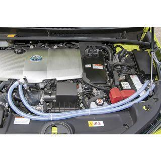 Oil Catch Can Toyota Prius ZVW50 / ZVW52