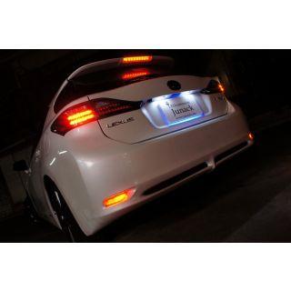 Junack LEXUS CT200h LED reflector