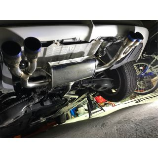 HKS Lexus Ct200h
